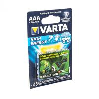 Э/п LR03 Varta 4903 High Energy, BL4