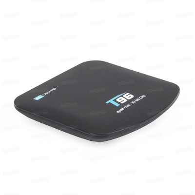 Приставка Смарт ТВ - T96 (Android TV Box)